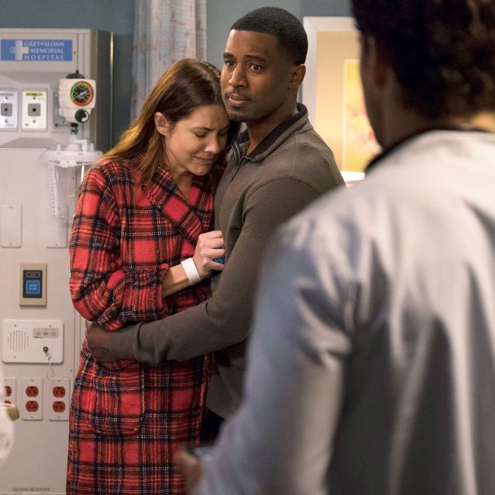 Grey S Anatomy Season 14 Episode 22 Fight For Your Mind