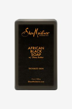 Shay Moisture African Black Soap