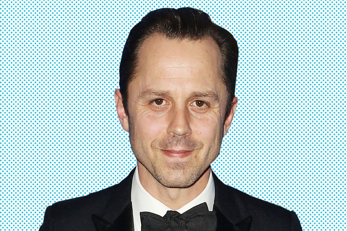 giovanni ribisi friends