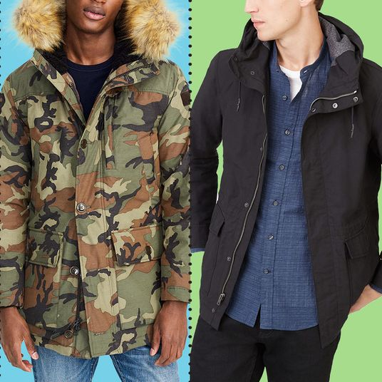 495a868a34 Now s the Time to Buy These on-Sale Men s Parkas and Puffers