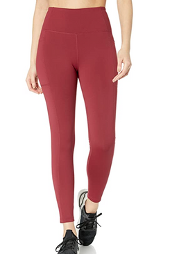 Core 10 High Waist Workout Legging with Pockets