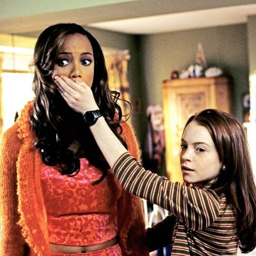 Tyra Banks Sequel: Tyra Banks: Life-Size 2 Is Happening -- Vulture