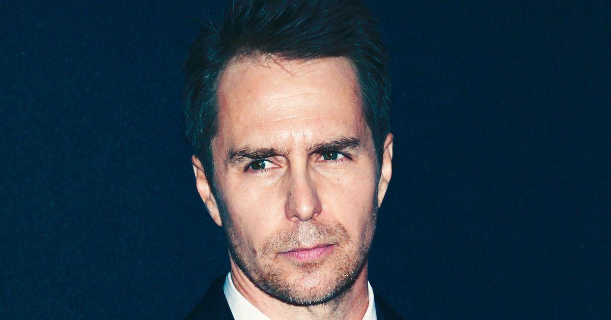 Sam Rockwell Is … Totally Kind of Hot? | Buy Celebrity Clothes