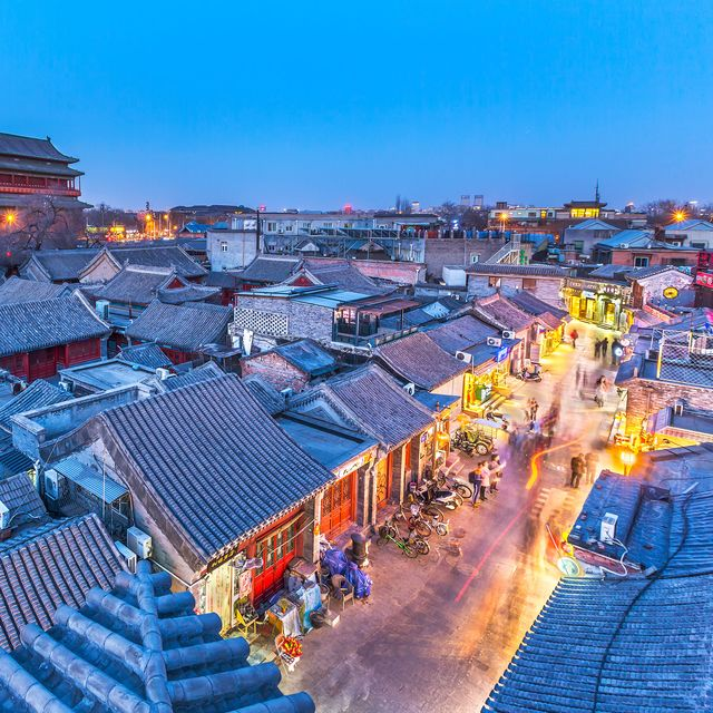 How to Explore Beijing's Historical Hutongs