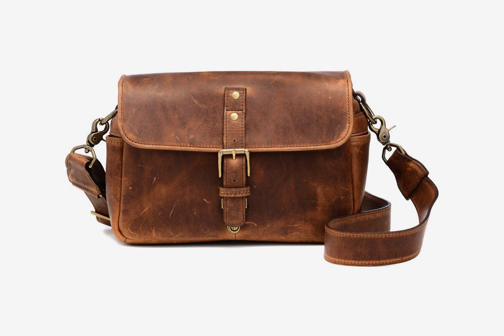 ONA Bowery Camera Bag and Insert