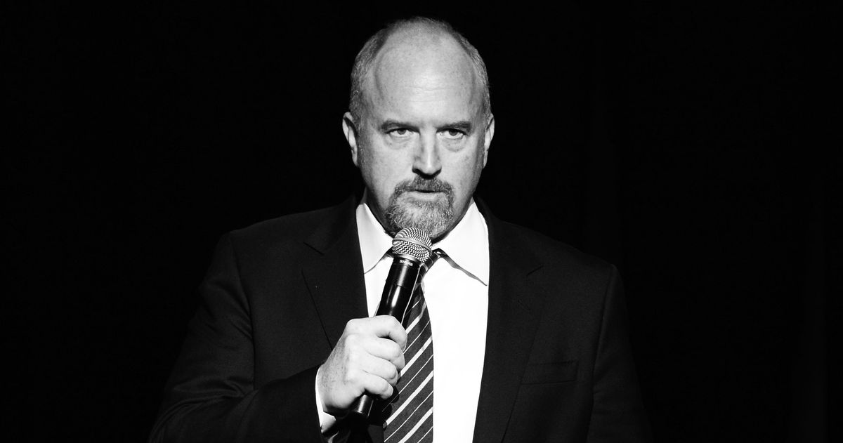 Have You Heard the One About Louis C.K.'s Sexual Misconduct?