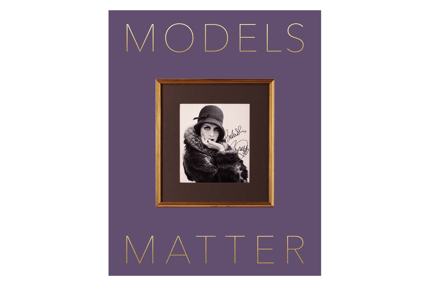 Models Matter by Christopher Niquet