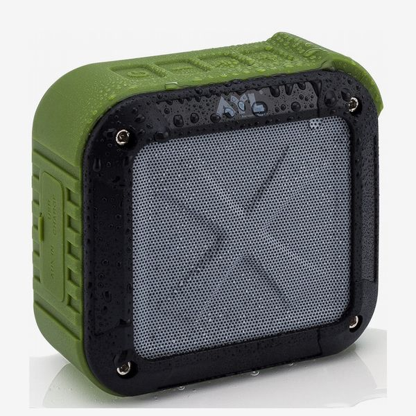 AYL SoundFit Portable Outdoor and Shower Bluetooth 4.1 Speaker