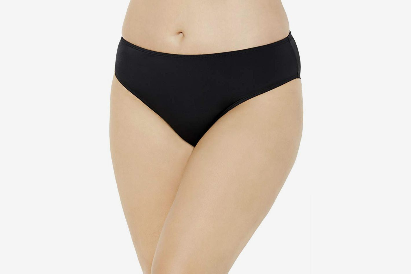 Swimsuits for All Women's Hipster Bikini Brief
