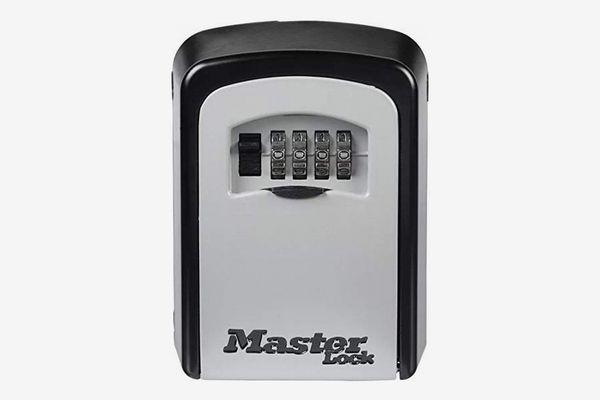 Master Lock Wall-Mount Lockbox