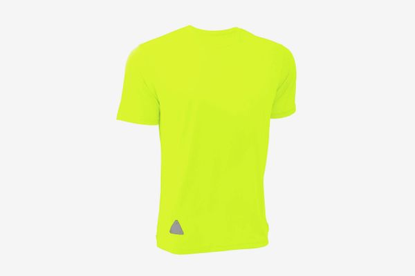 RTY Mens High Visibility Enhanced Dynamic T-shirt