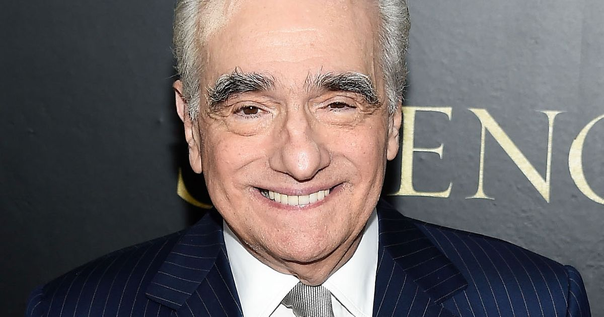 Martin Scorsese Continues His Sassy Insults About Vine