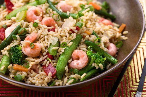 Get Ready for Fake Shrimp Made of Algae