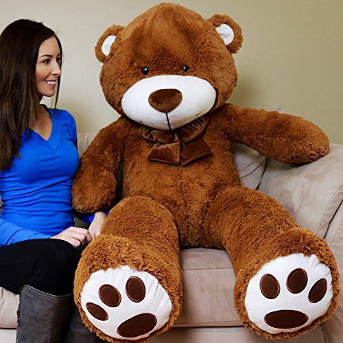 "Yesbears Giant 60"" Teddy Bear"