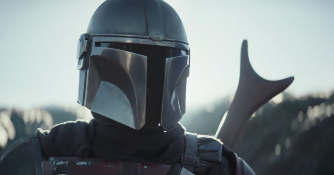 The Star Wars Series The Mandalorian Transposes Samurais and Westerns to Deep Space