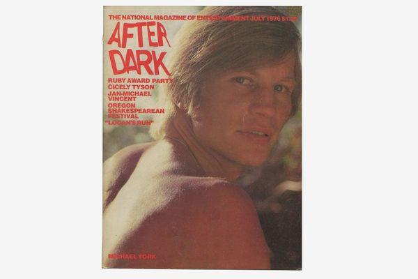 After Dark, July 1976