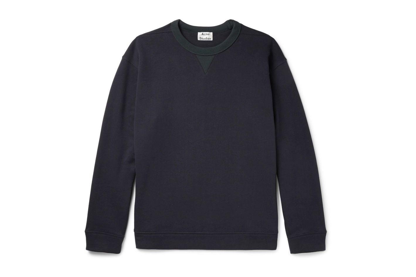 Acne Studios Field Sweatshirt