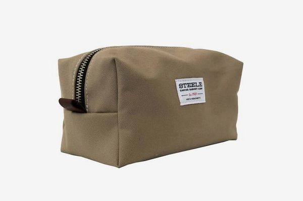 Steele Canvas, Duck Canvas Dopp Kit
