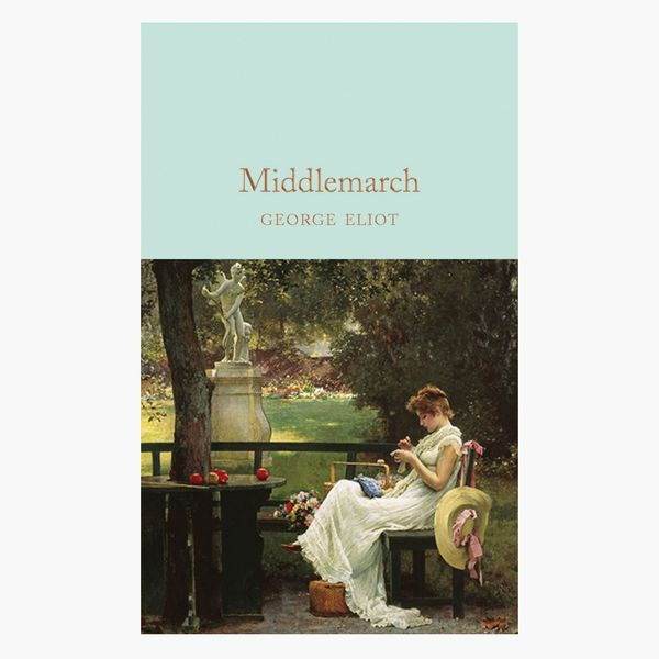 Middlemarch by George Eliot