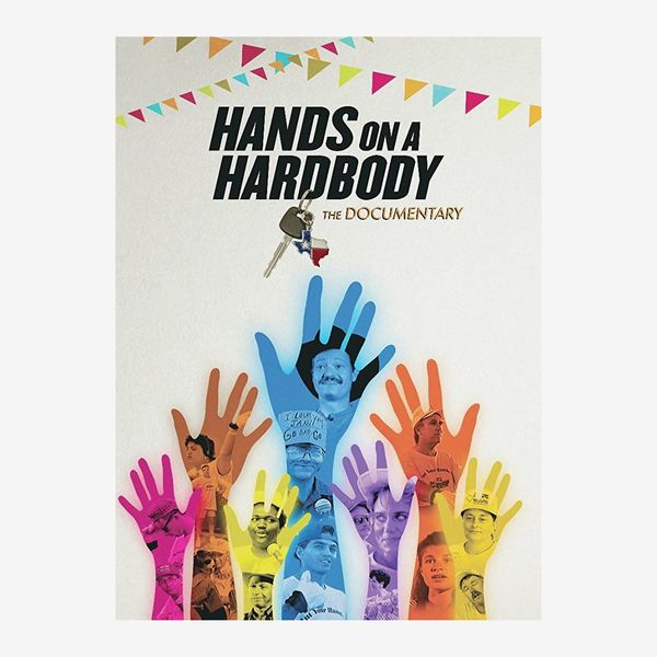 Hands on a Hard Body: The Documentary (1997) directed by S.R. Bindler