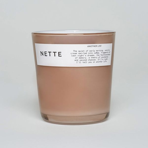 Nette 'Another Life' Candle