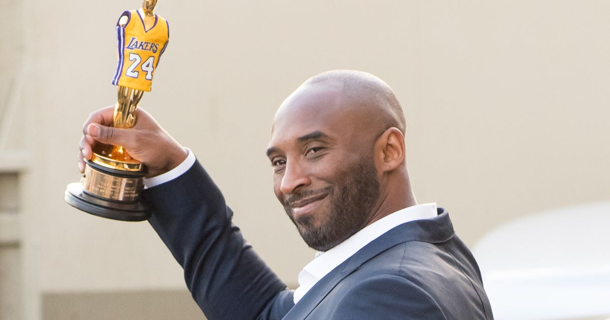 Kobe Bryant's Film Academy Invite Is Cancelled