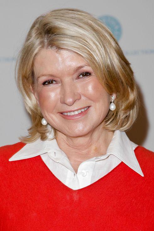 Martha Stewart S 2 000 Beauty Regimen The Cut