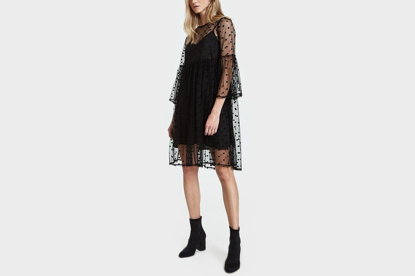 Farrow Luisana Dress