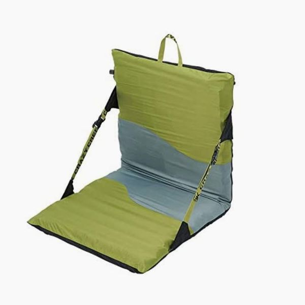 Crazy Creek Air Chair Sleeping Pad Combo