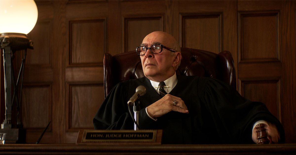 How Bad Was The Trial of the Chicago 7's Judge Julius Hoffman, Really?