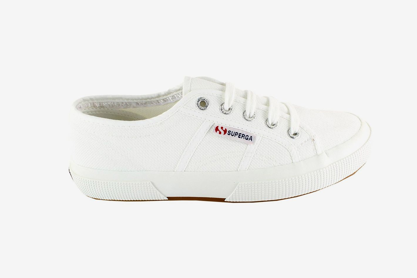 96a6ab1a9e41d9 Tennis Style. Superga 2750 Canvas Cotu Sneakers