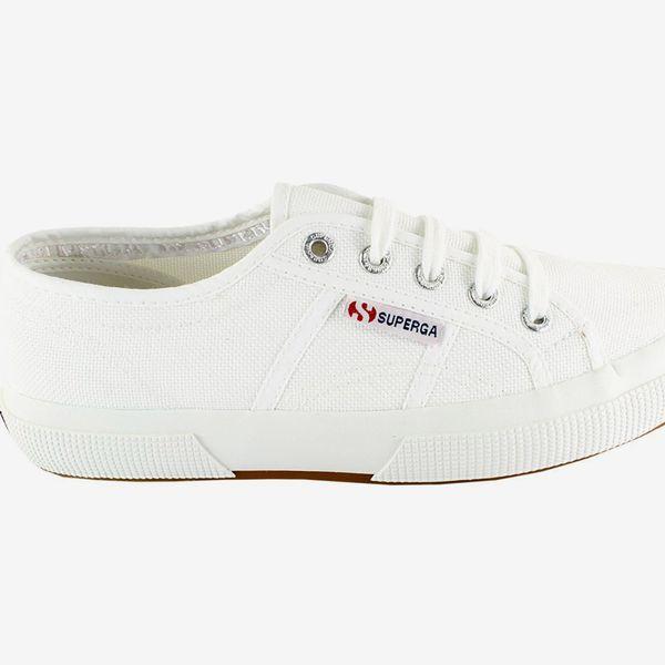 Superga 2750 Canvas Cotu Sneakers