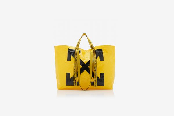 Off-White c/o Virgil Abloh New Commercial Tote