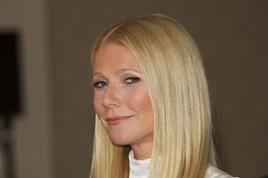 Gwyneth Paltrow attends Gene Siskel Film Center Gala Honoring Gwyneth Paltrow on June 15, 2013 in Chicago, Illinois.