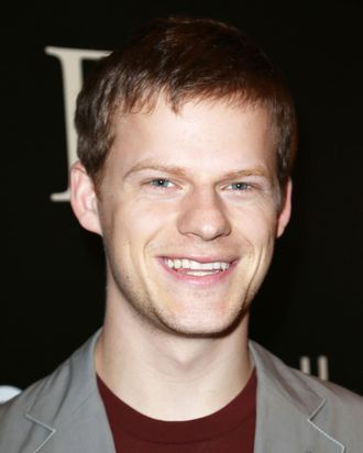 Lucas Hedges Lady Bird Boy Erased