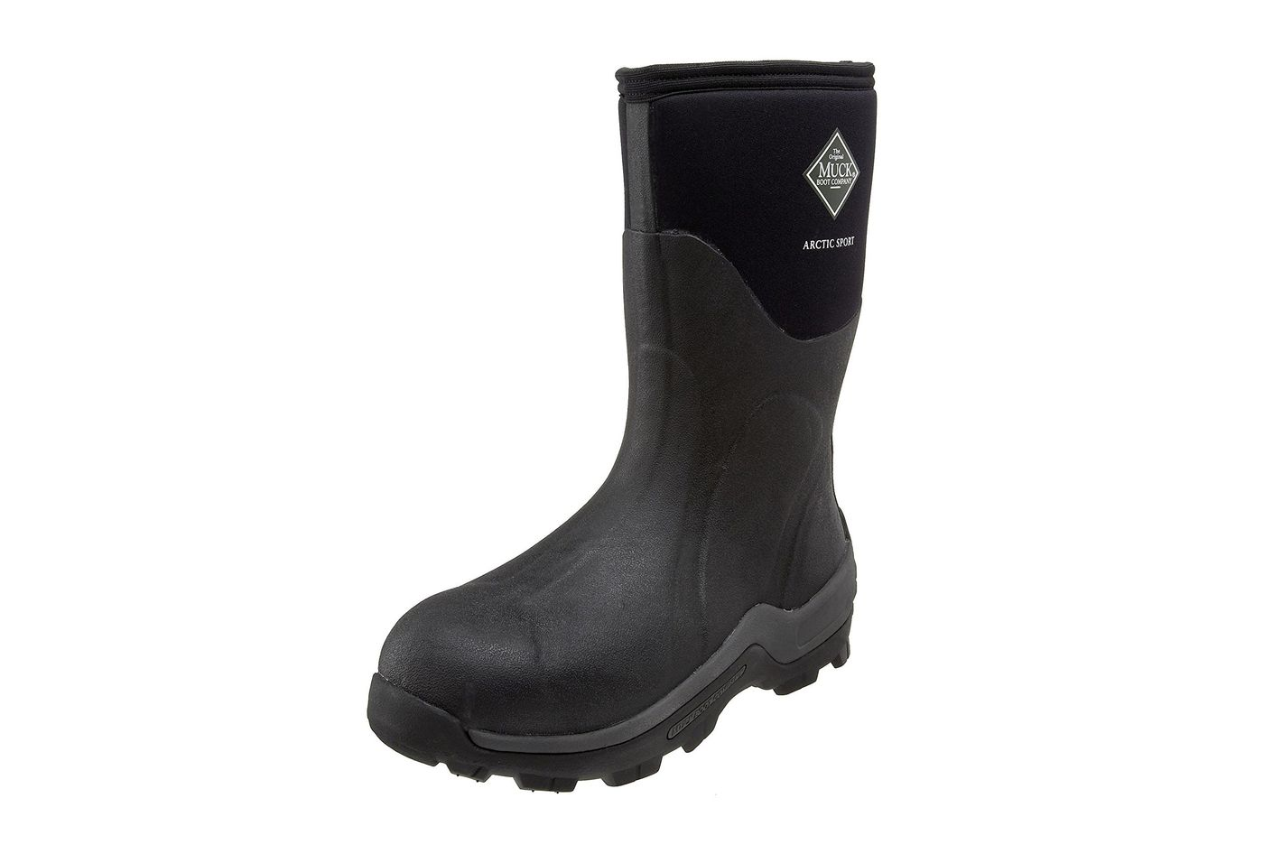fe89e6a92028 The Original Muck Boots Arctic Sport Mid Outdoor Boot