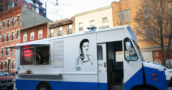 Endless Summer Taco Truck's Legendary Run Has Come to an End