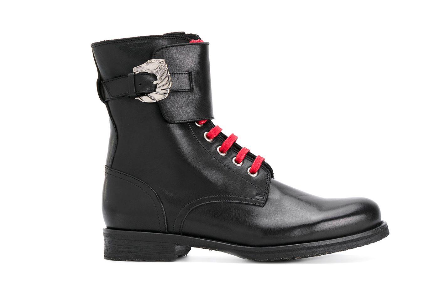 Dorateymur Combat Boots