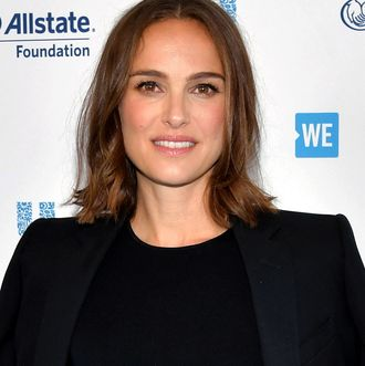 Natalie Portman Says She Never Dated Moby, Who Is A Creep