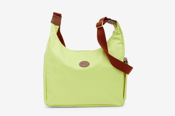 Longchamp Le Pliage Nylon Hobo