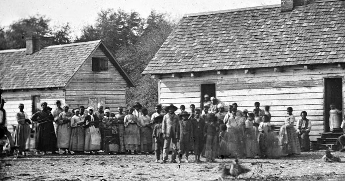 The '1619 Project' Isn't Anti-American — It's Anti-White Identity Politics