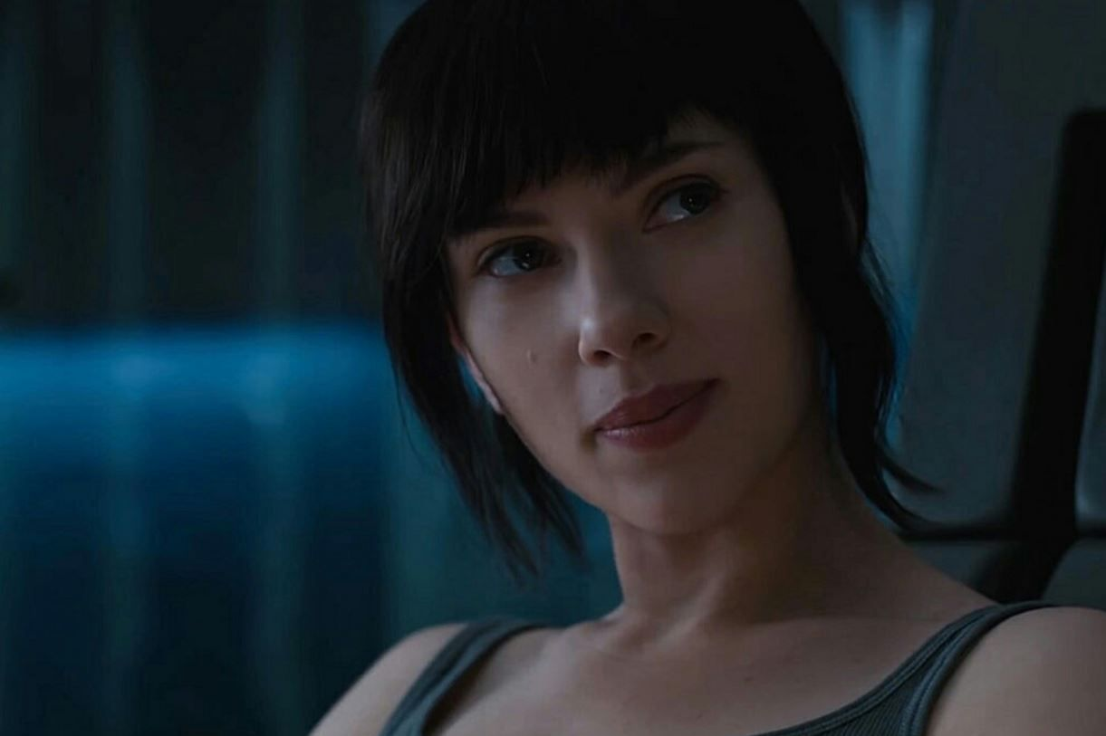 Ghost In The Shell Gets Japanese Dubbing From Anime Cast
