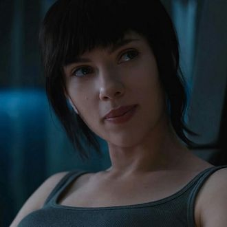 ghost in the shell online stream
