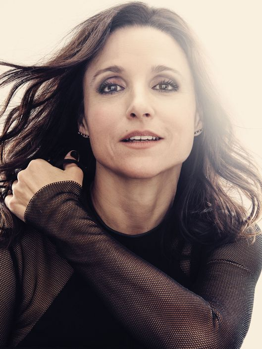 Image result for Julia Louis-Dreyfus
