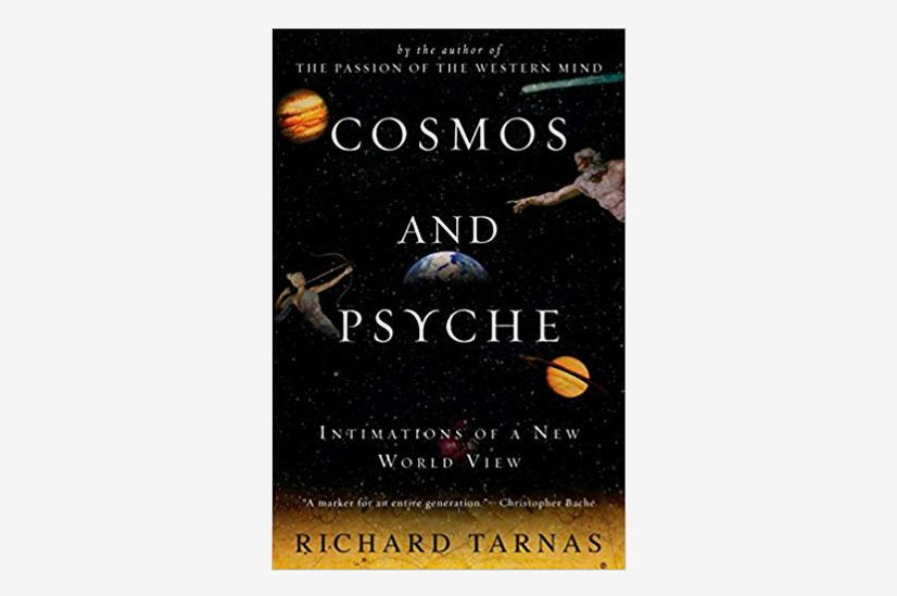 Cosmos and Psyche, by Richard Tarnas