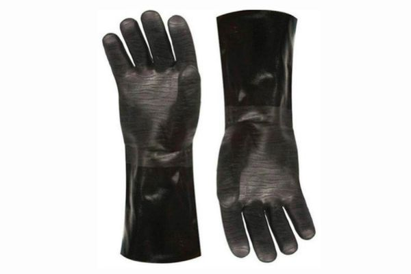 Artisan Griller Heat Resistant Insulated Gloves