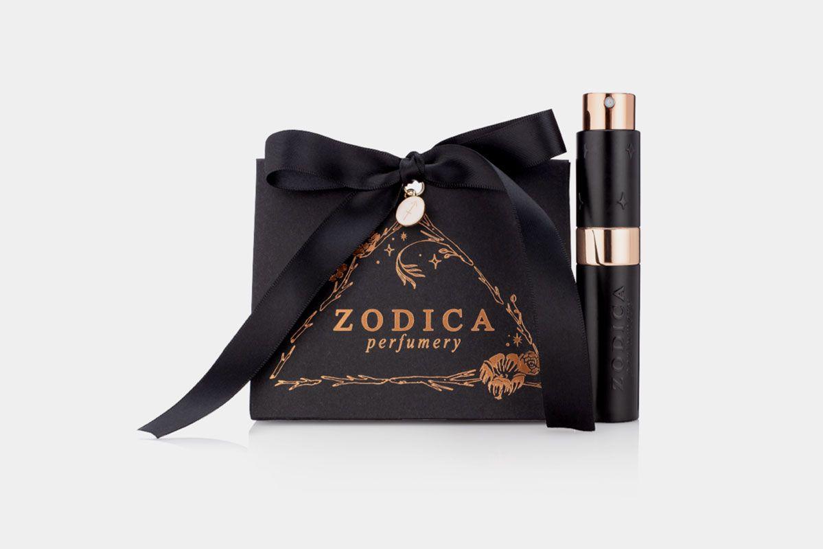 Zodiac Perfume Gift Set