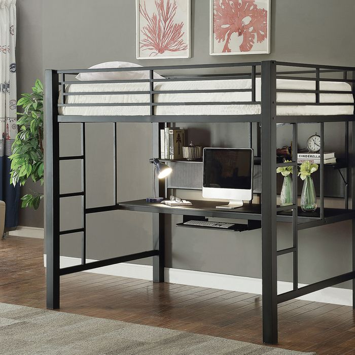 The Best Loft Beds On Amazon, According To Hyperenthusiastic Reviewers