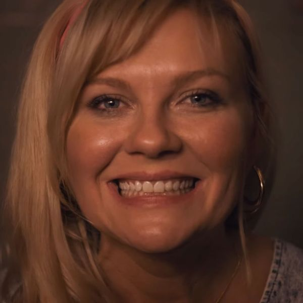 On Becoming a God in Central Florida Trailer: Dunst, Scams