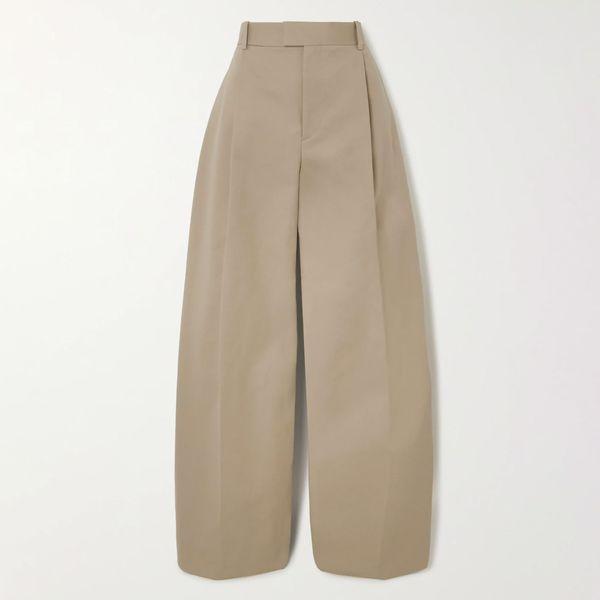 Bottega Veneta Wide-Leg Pants
